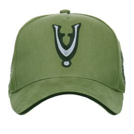 Baseball cap KL Koninklijke Landmacht Dutch Army Veteran - groen