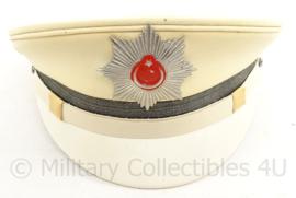 Turkse leger platte pet - maat 54 - origineel