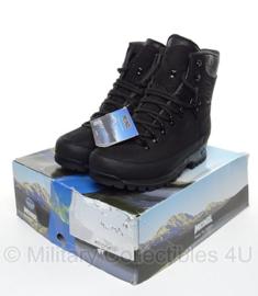 Meindl schoenen M1 - nieuw in de doos - origineel KL - maat 255S / 40S