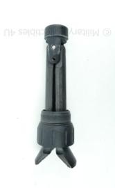 B&T tweepoot BT-21832 Bipod met NSN Nummer - 15x18,5x3cm - origineel