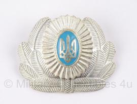 Oekraïns petembleem metaal - origineel