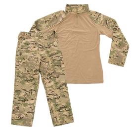 Oekrainse leger RIPSTOP UBAC en trousers SET multicamo - nieuwstaat - meerdere maten - origineel