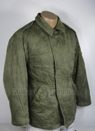 Puma Puma camouflage uniform parka met voering -  origineel