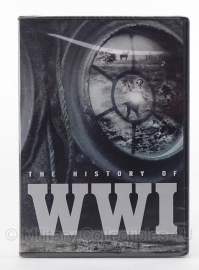 DVD The History of WWI