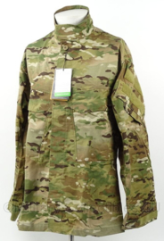 KL Landmacht multicamo basis jas/G3 field shirt Crye Precision - nieuwste model - nieuw in verpakking - maat Medium Regular - origineel