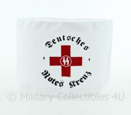Armband SS DRK Duitse Rode Kruis  Deutsches Rotes Kreuz armband