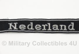 SS Cufftitle Officier Nederland