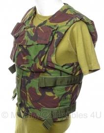 Britse leger DPM camo vest - verstelbaar - origineel