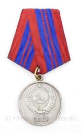 Russische USSR Medal for Valour - 32 mm - origineel
