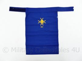 Defensie halsdoek 541 Regiment Verbindingsdienst  - origineel