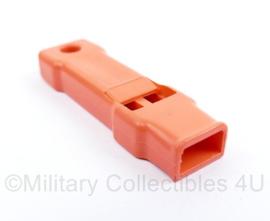 Klu Luchtmacht Noodsignaal fluit Emergency whistle - origineel