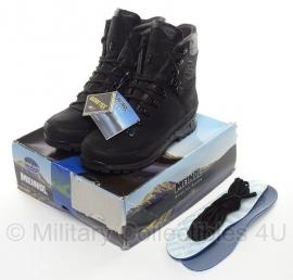 Meindl schoenen M1 - nieuw - origineel KL - maat 290S / maat 45 Smal