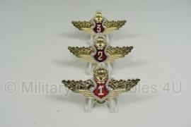 Sowjet (USSR) Wing (KEUZE UIT 3) - origineel