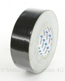 KL leger Tape, Pressure (Duct tape) - merk Stokvis of advansis. - laat geen resten achter - 5 cm. breed en 50 meter lang!