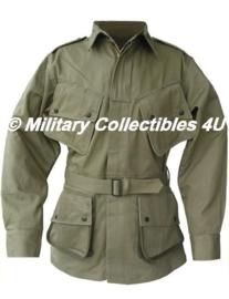 M42 jumpsuit jacket -en trouser eigen leverancier - extra kwaliteit - maat XXL