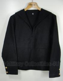 Koninklijke Marine Matrozen hemd  -maat 46 Baaienhemd -  origineel