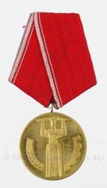 Russische medaille - origineel