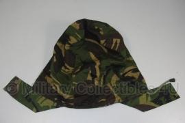 KL Nederlandse leger parka capuchon Woodland camo - origineel