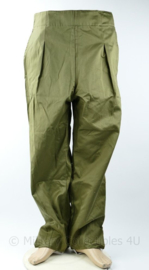 WO2 US Dames WAC M43 Field trousers Women - size 38 t/m 46