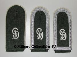 Schouderstukken M40 / M43 - Grossdeutschland