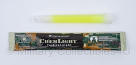 Breaklights Chemlight - origineel leger - 12 uur - GREEN - t.h.t. 11-2021
