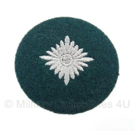 M36 oberschutze rang embleem