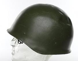 Franse Helm commando's & parachutisten - origineel
