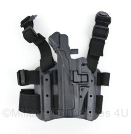 Blackhawk Serpa L3 C1370 Glock 17 holster set met Blackhawk Holster platform -  linkshandig- origineel