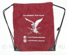 KLU Luchtmacht 11 Luchtmobiele brigade rugtas - origineel
