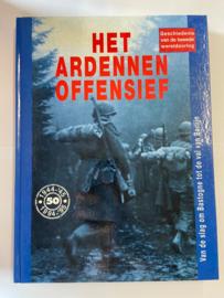 Boek Het Ardennenoffensief - Van de slag om Bastogne tot de val van Berlijn