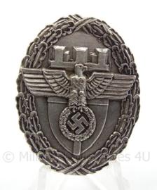 WO2 Duitse medaille - afmeting 4 x 5 cm - replica