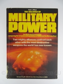 "Boek ""Military Power"""