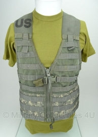 US ARMY Molle II ACU camo fighting load carrier vest - origineel