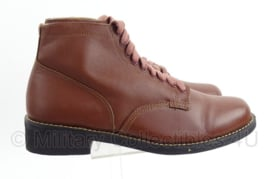 WAC US Army dames WAC High field shoes - replica - maat 39 tm. 41
