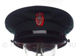 Britse Police service of Northern Ireland politie platte pet - maat 58 = 7 1/4 - origineel
