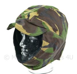 Brits leger en Korps Mariniers cap DPM camo cold weather MVP - Nieuw - Maat 58 tm 60 - Origineel