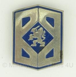 BESCHERMING BEVOLKING BB baret insigne - origineel