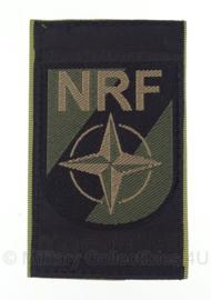 Embleem GVT NRF Nato Response Force - origineel