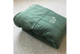 Trail Adventure Equipment slaapzak - model Jackson - gebruikt - lengte 210 cm - origineel