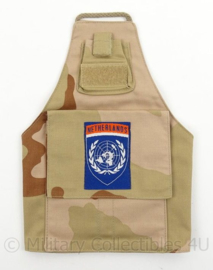 KL Landmacht UN/VN Netherlands United Nations desert camo - origineel
