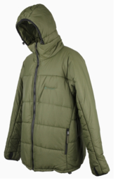 Snugpak Sasquatch parka Insulated jacket groen - maat XL of XXL - nieuw in verpakking - origineel