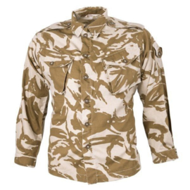 Britse leger Jacket DPM Combat Tropical Desert - maat 180/96, 180/104 of 190/112 - origineel