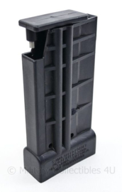 Defensie en US Army C Mag Speed Loader - 10 round clips M16 en C7 - NIEUW -  14,5 x 7 x 2,5 cm - origineel