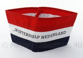 Armband Winterhulp Nederland