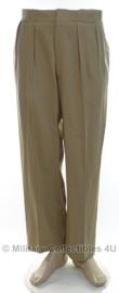 US Army tropical uniform trouser - Convair - maat 33 short - origineel