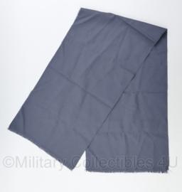 Klu Koninklijke Luchtmacht sjaal - 30 x 115 cm - origineel