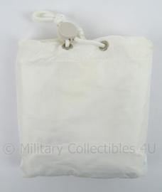 Korps Mariniers rugzak overtrek arctic wit - voor 60 liter rugzak - afmeting 108 x 100 cm - origineel