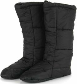 Snugpak Snugfeet Insulated Tent Boots BLACK - maat Large - nieuw in de verpakking