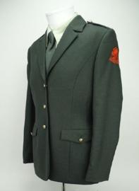 KL Nederlands leger DAMES DT2000 uniform jas - zonder insignes - maat 38 - origineel