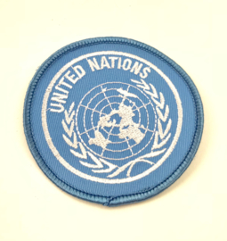 VKL N UN United Nations Patch - 7,5 cm - origineel